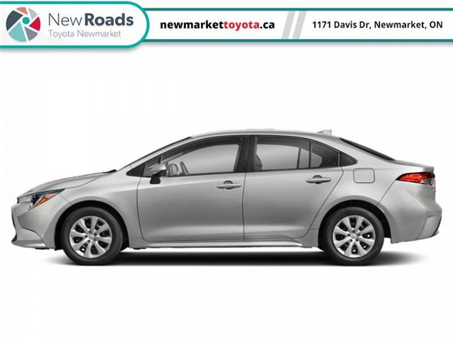 2021 Toyota Corolla LE (Stk: 35566) in Newmarket - Image 1 of 1