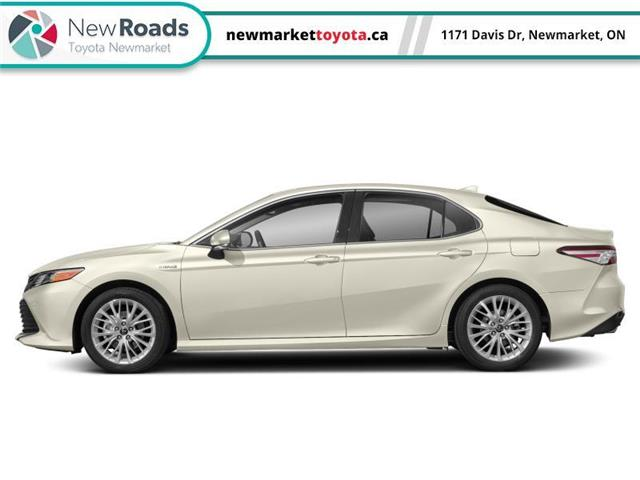 2020 Toyota Camry Hybrid XLE (Stk: 35751) in Newmarket - Image 1 of 1