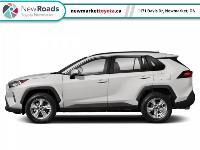 2021 Toyota RAV4 XLE (Stk: 35725) in Newmarket - Image 1 of 1