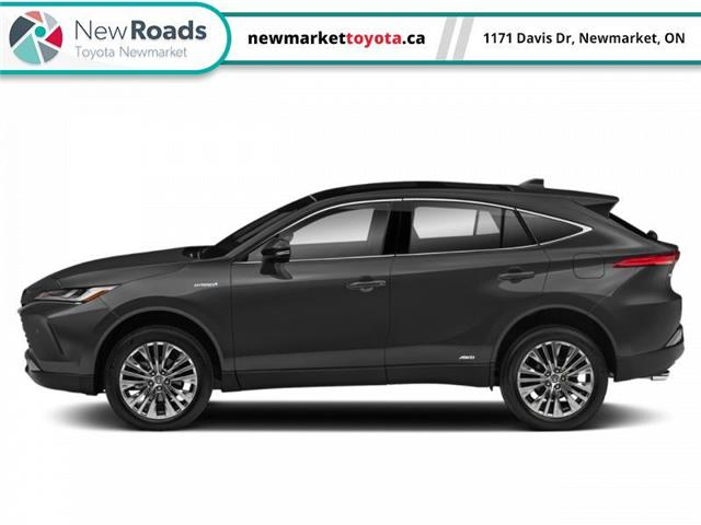 2021 Toyota Venza Limited (Stk: 35754) in Newmarket - Image 1 of 1