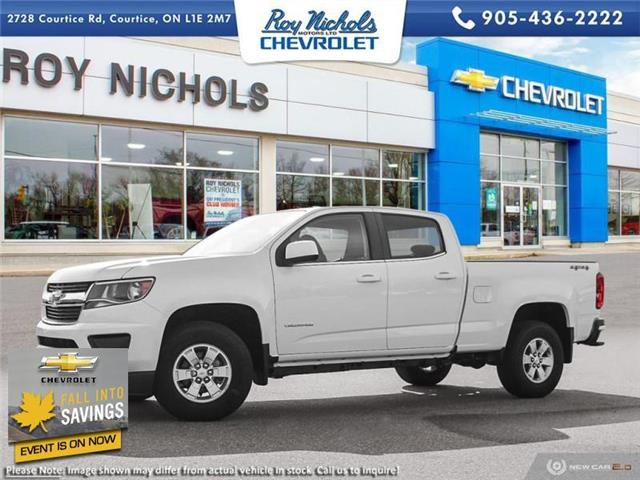 2021 Chevrolet Colorado WT (Stk: 71881) in Courtice - Image 1 of 22