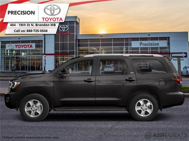 2020 Toyota Sequoia Limited (Stk: 20432) in Brandon - Image 1 of 1