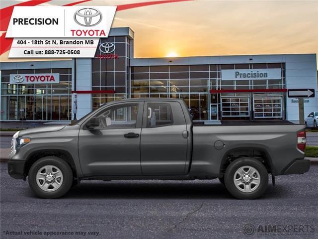 2021 Toyota Tundra SR5 TRD Off-Road (Stk: 21027) in Brandon - Image 1 of 1