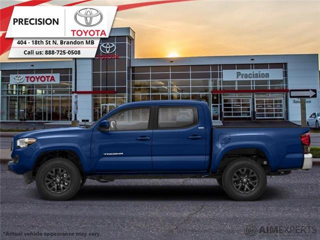 2021 Toyota Tacoma TRD Sport Premium (Stk: 21028) in Brandon - Image 1 of 1