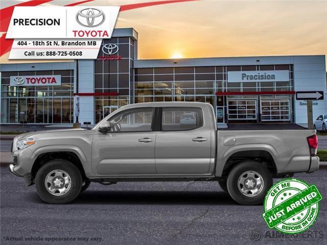 2021 Toyota Tacoma TRD Off-Road Premium (Stk: 21041) in Brandon - Image 1 of 1