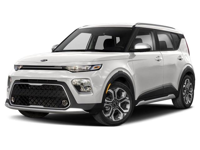 2021 Kia Soul EX+ (Stk: 1004NB) in Barrie - Image 1 of 9
