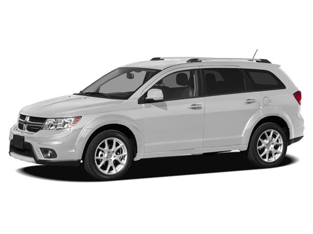 2012 Dodge Journey R/T (Stk: 899NBA) in Barrie - Image 1 of 1