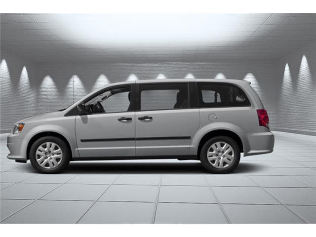 2019 Dodge Grand Caravan CVP/SXT (Stk: B6525) in Kingston - Image 1 of 1
