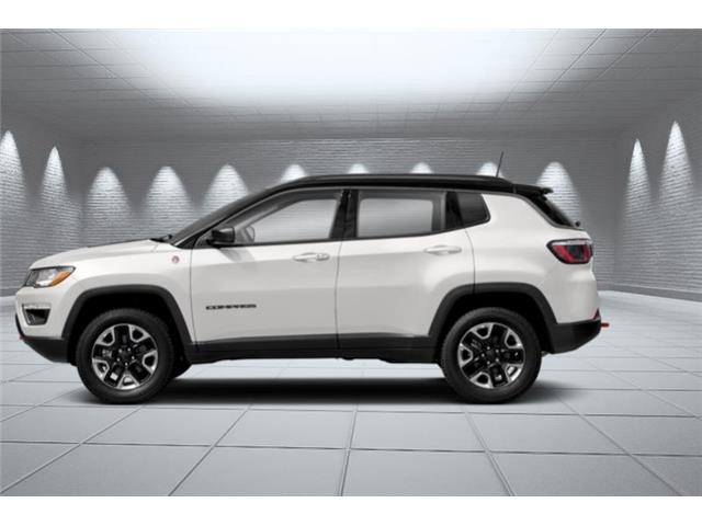 2018 Jeep Compass Trailhawk (Stk: B6534) in Kingston - Image 1 of 1