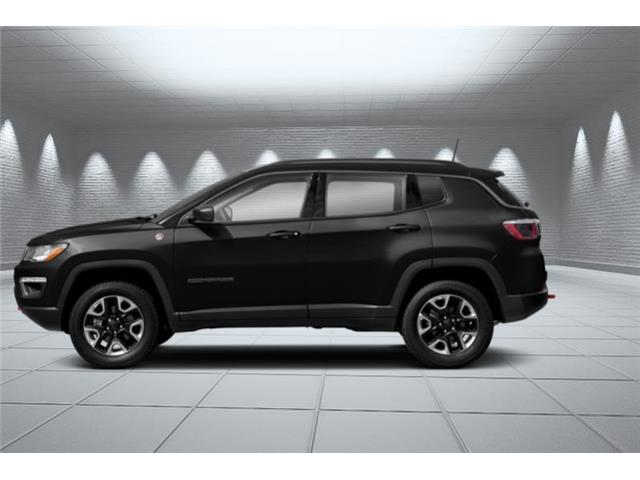 2018 Jeep Compass Trailhawk (Stk: B6449A) in Kingston - Image 1 of 1