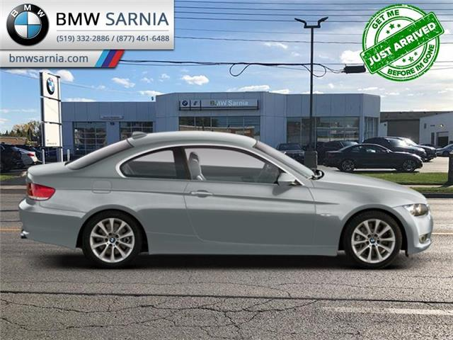 2008 BMW 328 xi (Stk: BU779) in Sarnia - Image 1 of 1