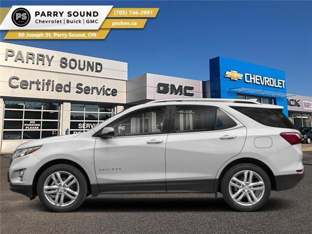 2021 Chevrolet Equinox Premier (Stk: 20913) in Parry Sound - Image 1 of 1