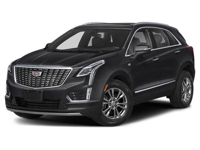 2021 Cadillac XT5 Luxury (Stk: 210085) in London - Image 1 of 9