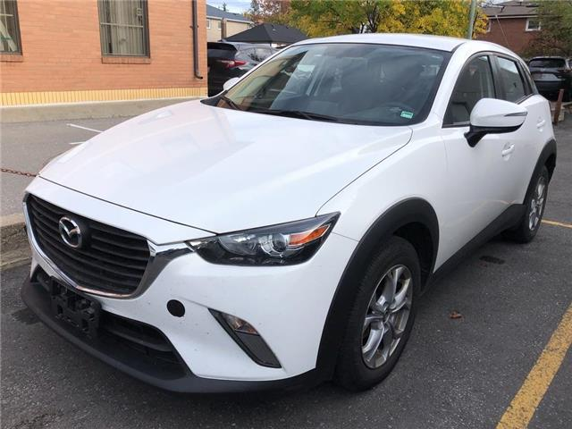 2017 Mazda CX-3 GS (Stk: P3050) in Toronto - Image 1 of 19