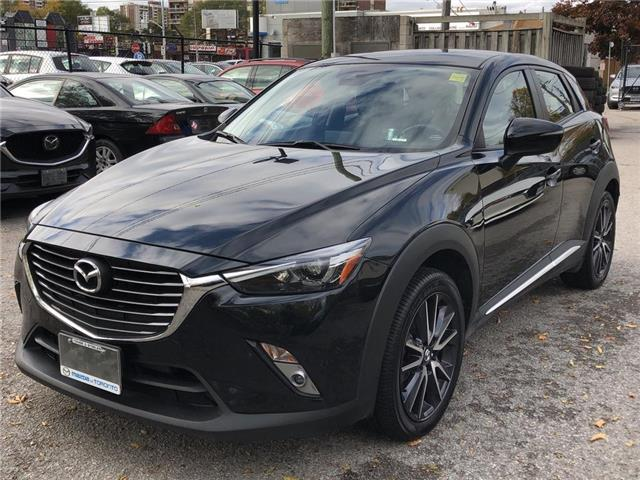 2018 Mazda CX-3 GT (Stk: P3059) in Toronto - Image 1 of 23