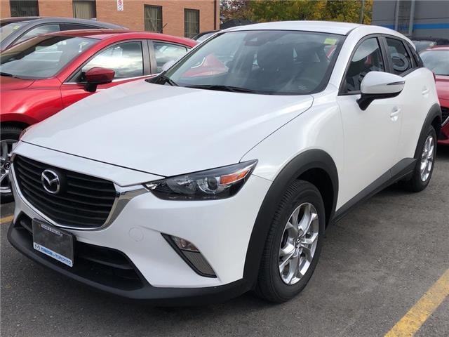 2018 Mazda CX-3 GS (Stk: P3067) in Toronto - Image 1 of 21