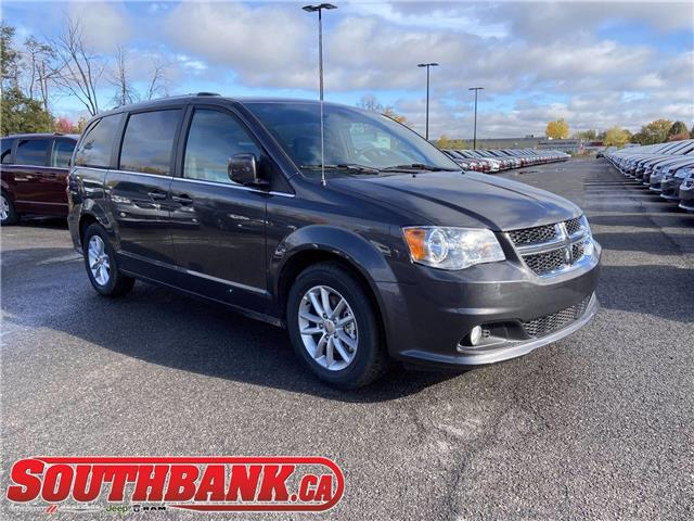 2020 Dodge Grand Caravan Premium Plus (Stk: 200583) in OTTAWA - Image 1 of 20