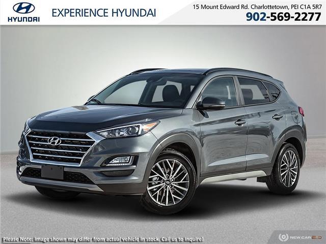 2021 Hyundai Tucson Luxury (Stk: N1017) in Charlottetown - Image 1 of 23
