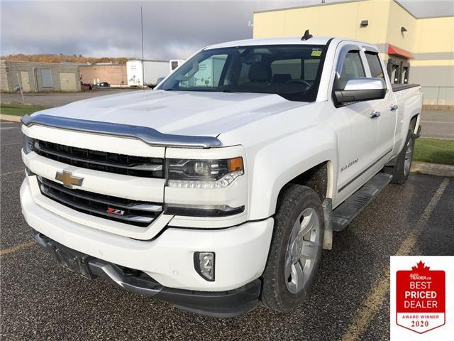 2018 Chevrolet Silverado 1500  (Stk: 2020637A) in Orillia - Image 1 of 1