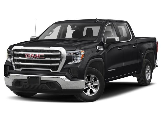 2021 GMC Sierra 1500 SLE (Stk: Z129456) in WHITBY - Image 1 of 9