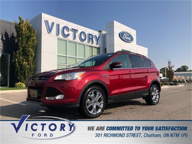 2013 Ford Escape SEL (Stk: V19841A) in Chatham - Image 1 of 20