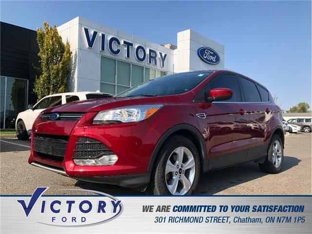 2016 Ford Escape SE (Stk: V9132) in Chatham - Image 1 of 17