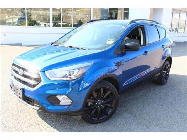 2017 Ford Escape KB  - Navigation - SYNC (Stk: TL217A) in Kamloops - Image 1 of 28