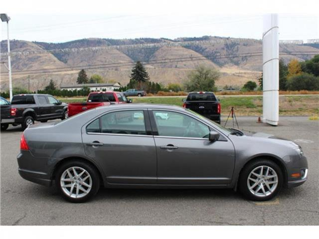 2012 Ford Fusion FUSION SEL  - Bluetooth -  Heated Seats (Stk: DL130A) in Kamloops - Image 1 of 28
