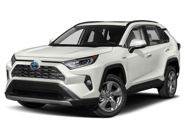 2021 Toyota RAV4 Hybrid Limited (Stk: 15036) in Waterloo - Image 1 of 9