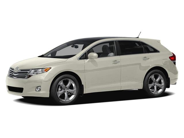 2010 Toyota Venza Base (Stk: K4133B) in Kitchener - Image 1 of 1