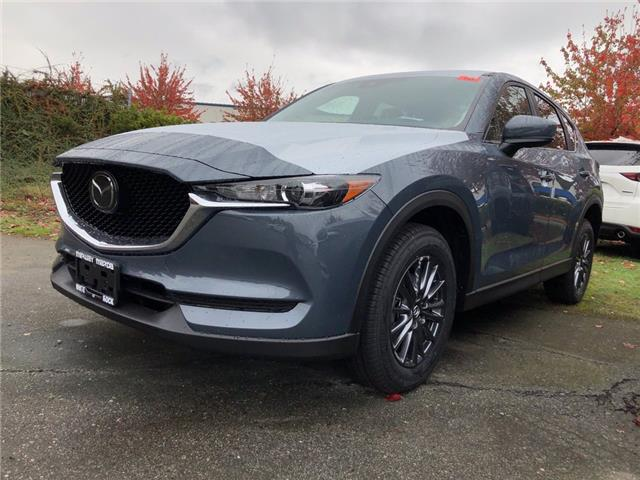 2021 Mazda CX-5 GS (Stk: 106482) in Surrey - Image 1 of 5
