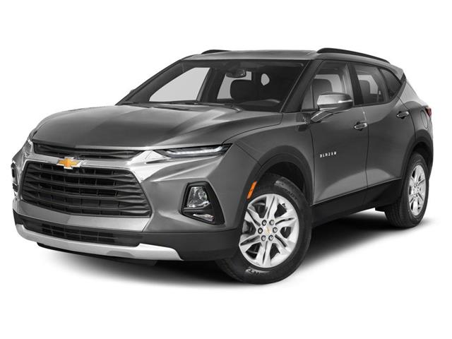 2021 Chevrolet Blazer RS (Stk: 135747) in London - Image 1 of 9