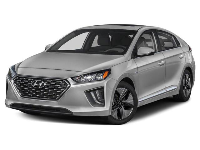 2020 Hyundai Ioniq Hybrid Preferred (Stk: 40054) in Saskatoon - Image 1 of 8
