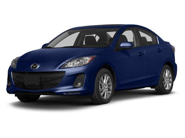 2013 Mazda Mazda3 GS-SKY (Stk: 40037A) in Saskatoon - Image 1 of 7