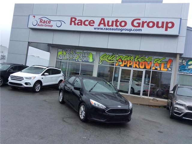 2018 Ford Focus SE (Stk: 17735) in Dartmouth - Image 1 of 19
