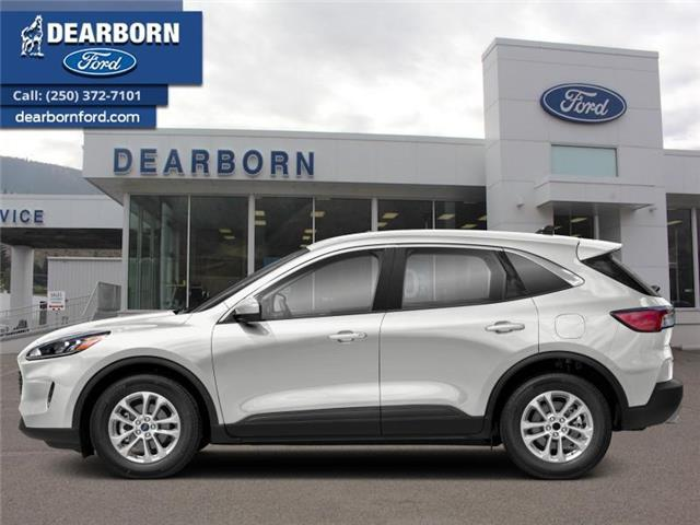 2020 Ford Escape SE (Stk: DL171) in Kamloops - Image 1 of 1