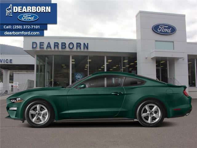 2020 Ford Mustang BULLITT (Stk: GL180) in Kamloops - Image 1 of 1