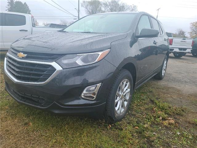 2021 Chevrolet Equinox LT (Stk: 21014) in Espanola - Image 1 of 14