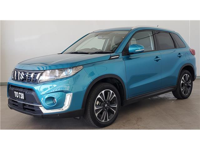 2019 Suzuki Vitara  (Stk: RLO730) in Canefield - Image 1 of 3