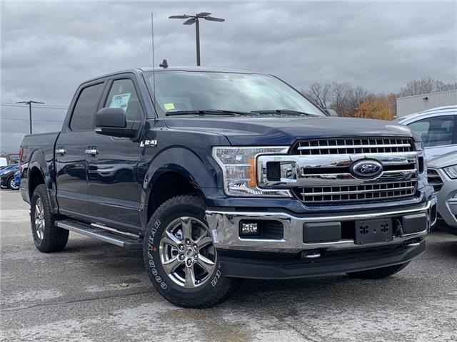 2020 Ford F-150 XLT (Stk: 20T1003) in Midland - Image 1 of 16