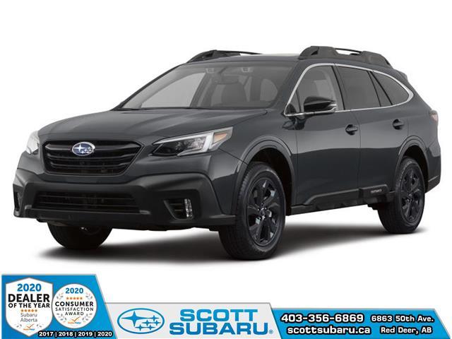 2021 Subaru Outback Outdoor XT (Stk: 117317) in Red Deer - Image 1 of 2