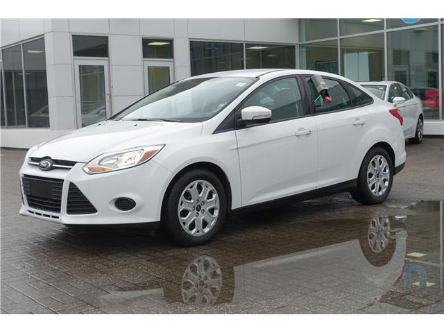 2013 Ford Focus SE (Stk: 958410) in Ottawa - Image 1 of 14