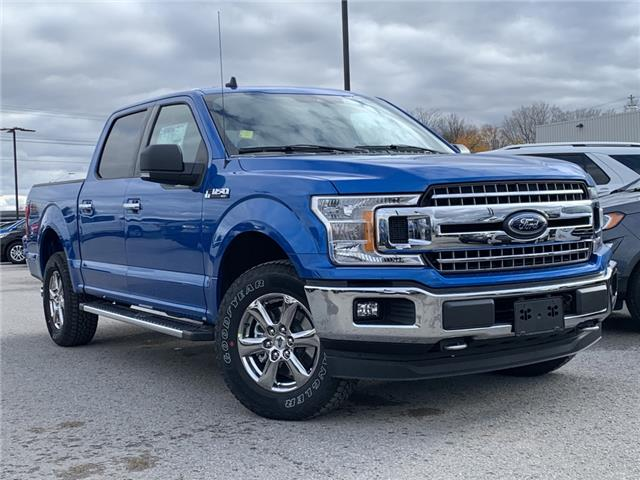 2020 Ford F-150 XLT (Stk: 20T1020) in Midland - Image 1 of 16