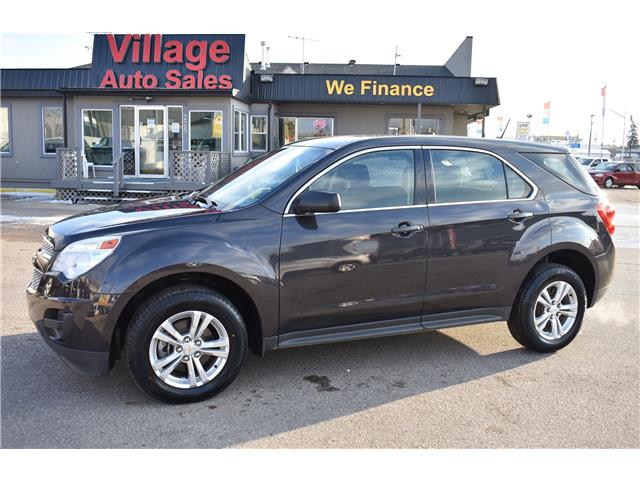 2013 Chevrolet Equinox LS (Stk: P38078) in Saskatoon - Image 1 of 19