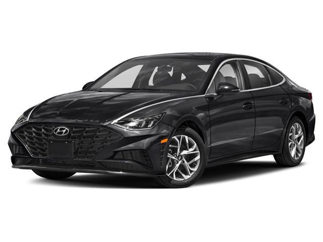 2021 Hyundai Sonata Sport (Stk: 21060) in Rockland - Image 1 of 9