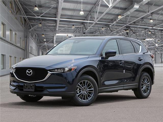 2021 Mazda CX-5 GX (Stk: 21179) in Toronto - Image 1 of 23