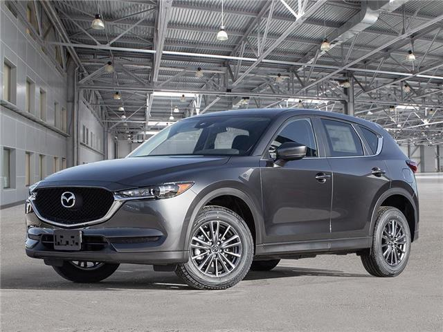 2021 Mazda CX-5 GX (Stk: 21176) in Toronto - Image 1 of 23