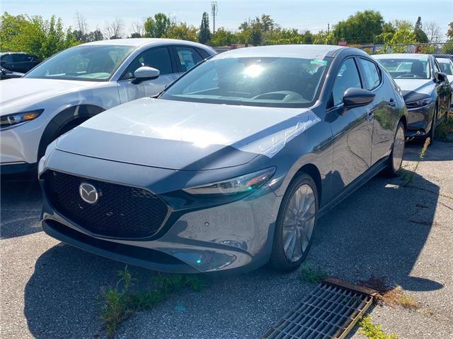 2021 Mazda Mazda3 Sport GT (Stk: 21124) in Toronto - Image 1 of 5