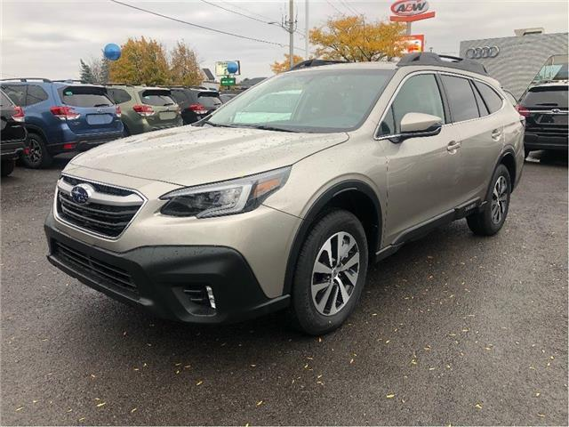 2020 Subaru Outback Touring (Stk: S5469) in St.Catharines - Image 1 of 15