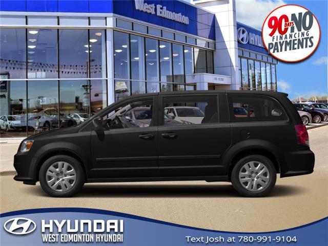 2016 Dodge Grand Caravan SE/SXT (Stk: P1468) in Edmonton - Image 1 of 1